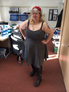 """You Can't Wear That!"" and other reasons why #WeAreTheThey is *so* very important."